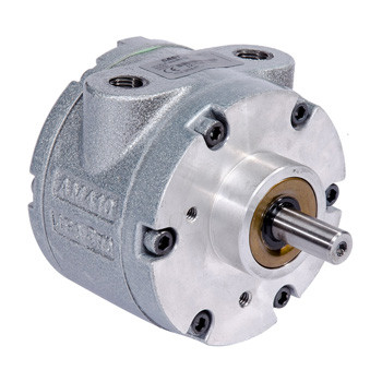 Gast 4AM-NRV-130 Reversible Lubricated Air Motor 1.7 HP 3000 RPM 100 PSI