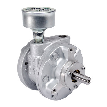 Gast 6AM-NRV-7A Reversible Lubricated Air Motor 4 HP 3000 RPM 100 PSI