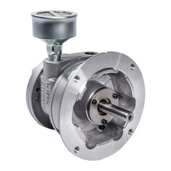 Gast 6AM-NRV-22A Reversible Lubricated Air Motor 4 HP 3000 RPM 100 PSI