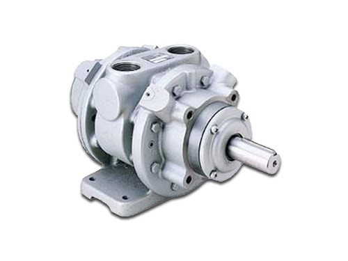 Gast 16AM-FRV-13 Reversible Lubricated Air Motor 9 HP 2000 RPM 100 PSI