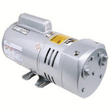 Gast 1023-101Q-G279 Rotary Vane Air Compressor / Vacuum Pump 3/4 HP 8.5 CFM-50HZ 10 CFM-60HZ 26.5 IN-HG