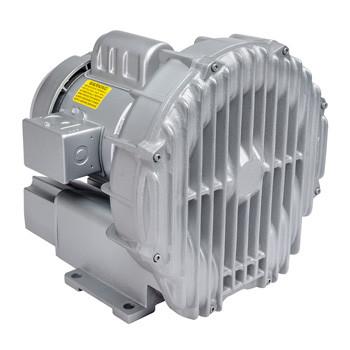 Gast R4310A-2 Regenair® Regenerative Blower 1 HP 92 CFM 52 IN-H2O (press) 48 IN-H2O (vac)