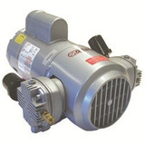 Gast 4HCC-10-M450X Piston Air Compressor 1/2 HP 3.5 CFM-50HZ 3.5 CFM-60HZ