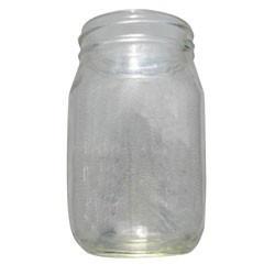 Gast AA401 Glass Jar 32 oz.