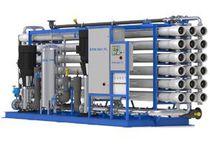 Systèmes d'osmose inverse d'eau saumâtre