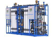 Systèmes d'ultrafiltration