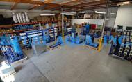 OI Double Passe Industriel Avec Système EDI pour Centrale Électrique 144000 GPD - Venezuela