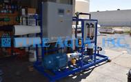 Équipement SWRO 24000 GPD - Maldives