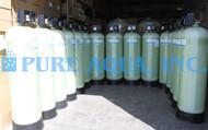 Équipement de Filtration d'Eau 5 X 25500 GPD - Qatar