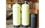 Adoucisseurs d'eau Alternatifs Jumeaux - Etats-Unis