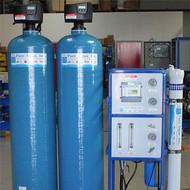 Système d'osmose inverse 3000 GPD - Mexique