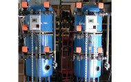 Filtration Carbon Multi Media - Nigeria