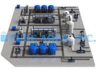 Système d'OI NSF commercial & industriel
