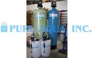 Système d'osmose inverse d'eau de mer 1X 5600 & 1X 3000 GPD - Angola