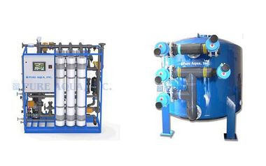 La filtration conventionnelle versus l'ultrafiltration