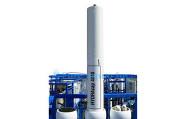 Membrane Hydranautics HYDRAcap 60