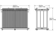 Membrane HYDRAsub HSM1500-ES