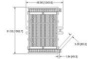 Membrane HYDRAsub HSM500-ES