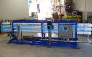 Plantes Industrielles BWRO 634080 GPD - Egypte