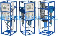Systèmes Saumâtres RO 600 GPD - Ghana
