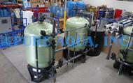 L'Usine de Filtration 120 GPM - Ghana
