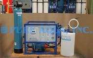 Appareil Commercial d'eau de Mer RO 700 GPD - Nigeria