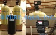 Système Adoucisseurs d'eau - Jordanie