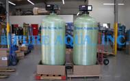 Filtre Média Duplex 64 GPM- Koweït