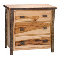 FL82010 3 Drawer Dresser
