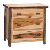 FL82010 3 Drawer Dresser