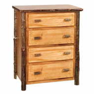 FL82020 4 Drawer Stack Dresser