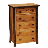 FL82030 5 Tall Drawer Dresser