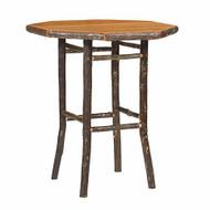 FL86200 Hickory Pub Table