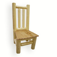 GT5002 GoodTimber Log Dining Chair