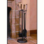 HP66585 Fireplace Set