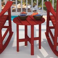 PWRST18 Muskoka POLYWOOD Side Table
