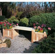 RN1644 Planter Bench