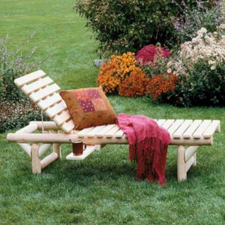 RN17 Lounge Chair