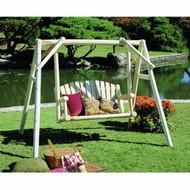 RN26 4' American Garden Swing