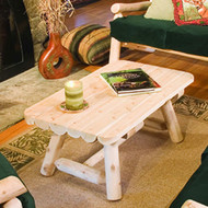 RN90A Rectangular Coffee Table