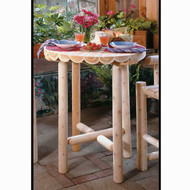 RN9B 32 Inch Bistro Table