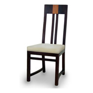 UH1606DC Spoke Back Dining Chair