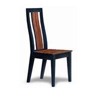 UH74060DC Slat Bottom Dining Chair