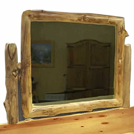 6226 Swivel Dresser Mirror Frame