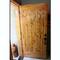 6231 Wood Entry Door