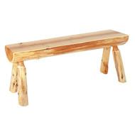 FL16010 Log Bench