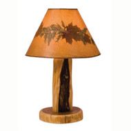 FL19220 Rustic Table Lamp Without Shade