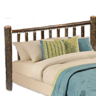 FL80110 Hickory Traditional - Headboard