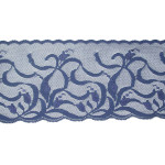 "Flat Lace 3 3/4"" Blue Tulip Put Ups starting at $4.25"