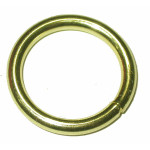 "Metal Ring 1"" Brass EP"